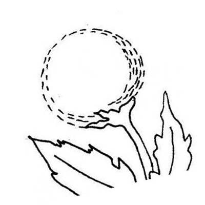 Занятие по нетрадиционным техникам рисования для детей